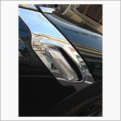 BMW MINI(純正) クロムラインエクステリア