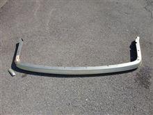 レパード日産(純正) フロントリップスポイラーの単体画像