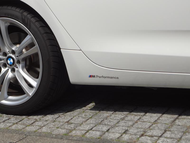 BMW(純正) M Performance ステッカー