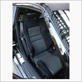 ASM / AUTOBACS ASM RECARO ASM Limited edition Mode SR-3 ASM LIMITED2