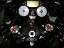 ZZR1400モトコルサ イニシャルアジャスターの全体画像