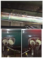 XJ-S クーペコアーズ Jaguar xjsの全体画像