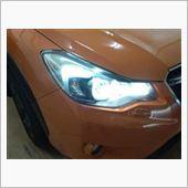 AXIS-PARTS 車種別専用LEDナンバー灯ユニット&ポジションランプキット 6000K