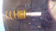 306 (ハッチバック)KW] 車高調キットの単体画像