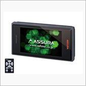 CELLSTAR ASSURA ARシリーズ AR-G100A