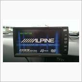 ALPINE NV7-N099SS