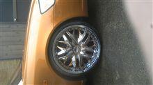 プロナードdolce DC46 SPIKE Sunset Candyの単体画像