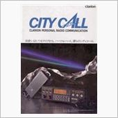 クラリオン パーソナル無線 JC310