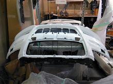 A8Audi純正(アウディ) S8用Front Bumperの単体画像