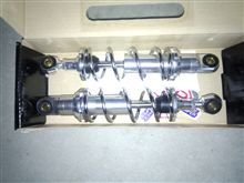 シャリーOKD OKD 車高調整式スプリングの単体画像