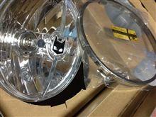 DATSUNMARCHAL 722・702ヘッドランプの単体画像