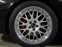 156BBS Racing RSMの単体画像