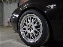 156BBS Racing RSMの全体画像
