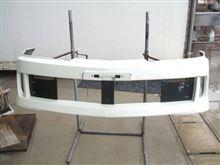 リバティAUTECH ライダー フロントバンパーの単体画像