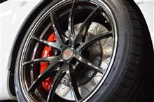 RS4 (セダン)RAYS VOLK RACING VOLK RACING G25の全体画像