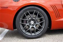 カマロ コンバーチブルTSW Nurburgring RFの単体画像