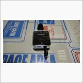 CAR MATE / カーメイト スマートフォン充電器 リールチャージャー micro USB 1.2Aタイプ ME105