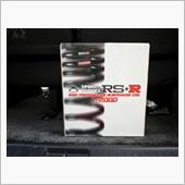 RS★R Ti2000 HARD DOWN SUSPENSION