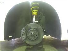 シロッコKW DDC KIT(DYNAMIC DAMPING CONTROL)の単体画像