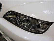 Z3 ロードスターSONAR イカリング付プロジェクターヘッドライトの単体画像