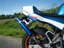 NSR80レーシングショップ リップス リップス レーシングチャンバーの単体画像