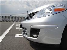 ティーダラティオUS NISSAN Genuine Parte Front Bumperの単体画像