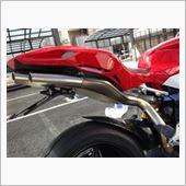 motocorse evolzione(フルエキ)