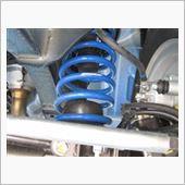 MONSTER SPORT / TAJIMA MOTOR CORPORATION ハイトアップスプリング