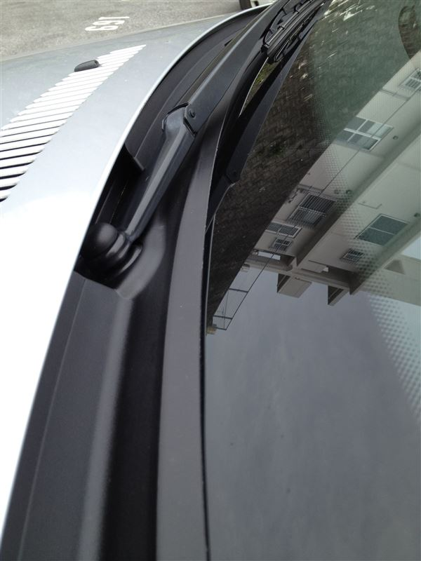 BMW(純正) カウルカバー