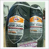 ダンロップ SPORTMAX GPR-200