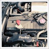 ルノー(純正) 2L-turbo(J7R)
