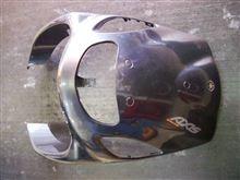 グランドアクシス100ヤマハ(純正) Fカウルの単体画像