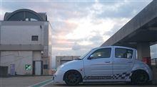 WiLL ViYOKOHAMA ADVAN Racing  ADVAN Racing RSの全体画像