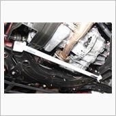 新発売! ZC32S ロワアームバー フロント タイプI