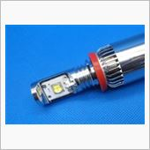 Smart LEDコンバージョンバルブ H11/H8/H16