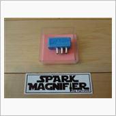 Ky Tronik SPARK MAGNIFIER 2013