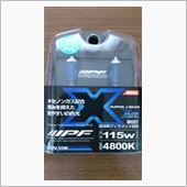 IPF SUPER J BEAM Xe 4800K H11