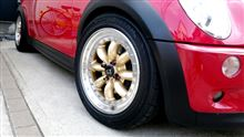 MINI ConvertiblePanasport Racing RACING G7-C8Rの全体画像