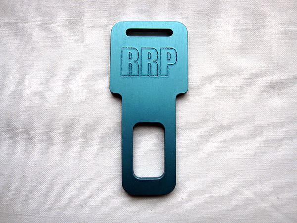R's Racing Service / RRP RRP シートベルトワーニング キャンセラー