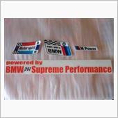 BMW(純正) BMW Performance