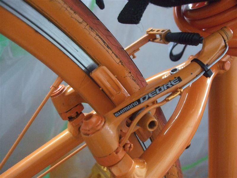SHIMANO(自転車) ブレーキキャリパー