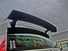 ブーン不明 JWRCウイングの全体画像