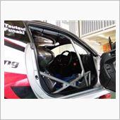 オクヤマ(DASH) 86(ZN6) 国際モータースポーツ競技(グループN ラリータイプ) ジョイントタイプ 16P 2名乗車 ダッシュボード貫通 スチール製