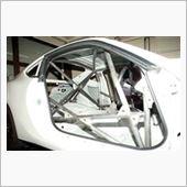 オクヤマ(DASH) 86(ZN6) 国際モータースポーツ競技(グループN ラリーレース) 溶接タイプ 16P 2名乗車 ダッシュボード貫通 スチール製