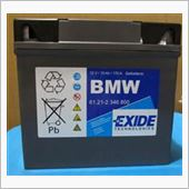 BMW(純正) 純正バッテリー