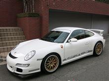 911 (クーペ)BBS Racing DTMの単体画像