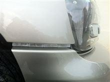 トレイルブレイザーエーモン 反射レンズ(銀) /6705の全体画像