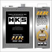 HKS SUPER OIL HR 0W-42
