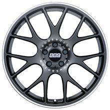 RS3BBS CH-R [titanium gray]の単体画像