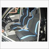 sparco TUNING SEAT R100